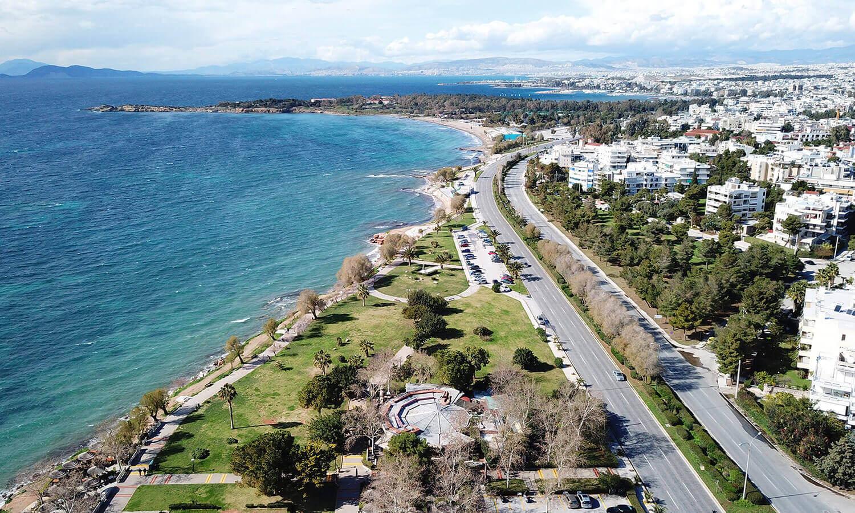 South Athens